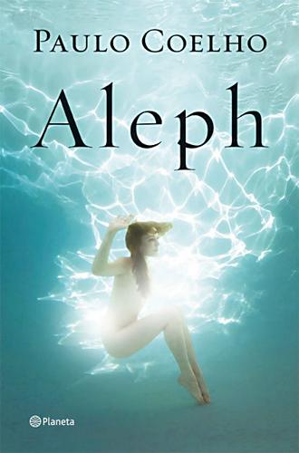 Aleph - Paulo Coelho -