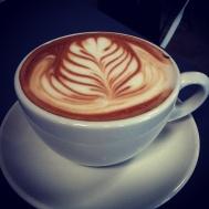 un buen café siempre trae buenas ideas...