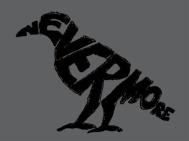 never More: Edgar Allan Poe