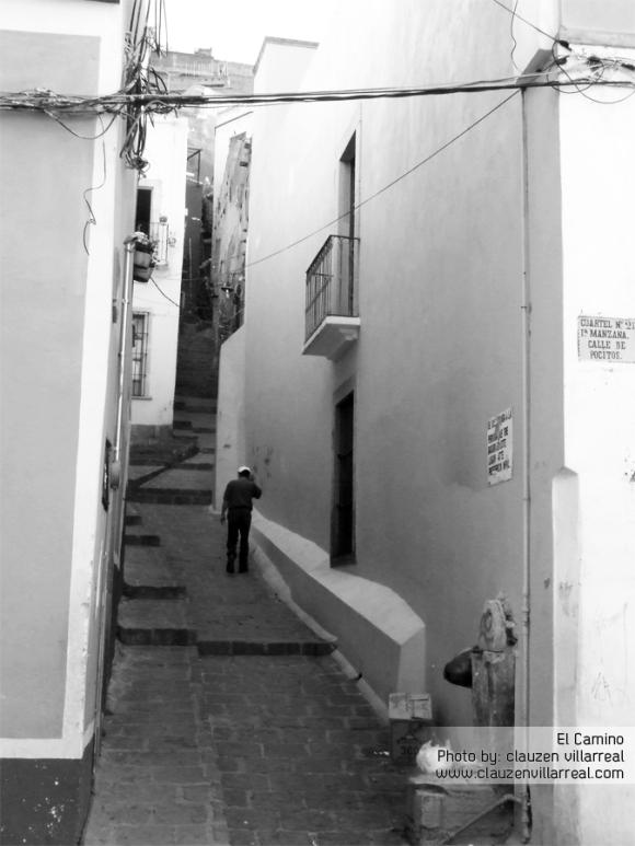 El CAMINO_clauzenvillarreal..com